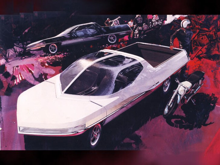 ford syd mead