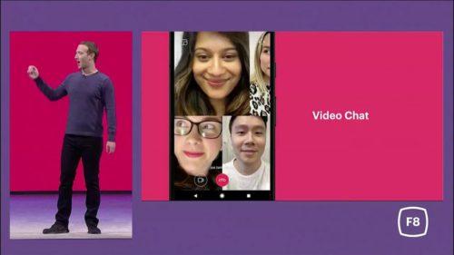 Instagram se transformă în aplicație de videochat și nu este opțional