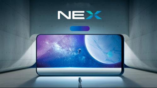 Telefoanele Vivo care bat iPhone X și altele la un capitol important