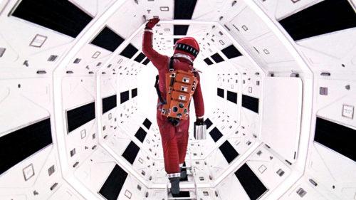 <span class='highlight-word'>VIDEO</span> Stanley Kubrick explică finalul filmului 2001: A Space Odyssey