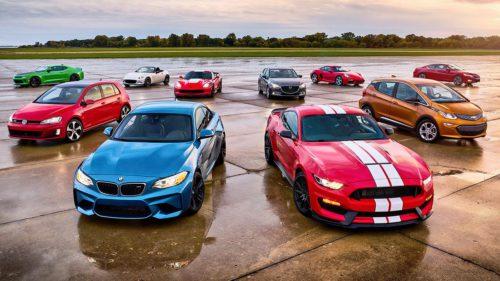 Record în România pe piața auto: câte mașini au fost cumpărate