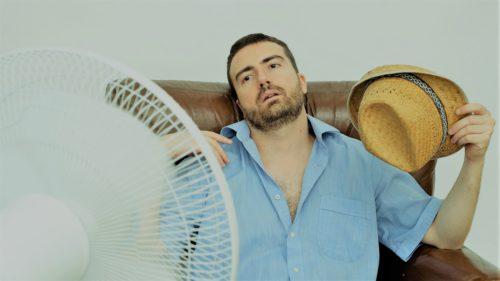Efectele dăunătoare pe care le are aerul condiționat asupra ta