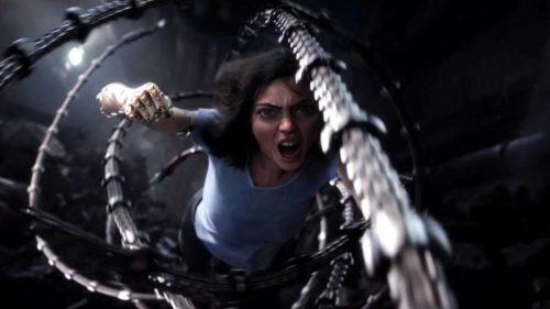 Alita Battle Angel e cel mai nou spectacol vizual de creatorul Avatar