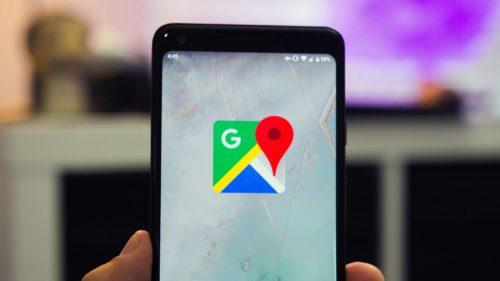 """Google Maps te ajută să """"urmărești"""" locații, la fel ca pe Facebook"""