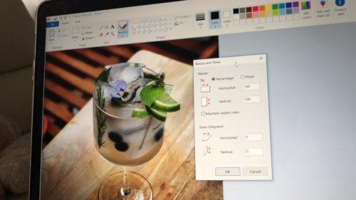 Cum redimensionezi o poză în Windows fără aplicații suplimentare
