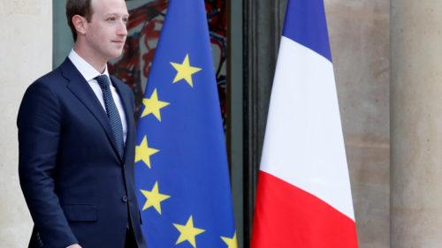 Europenii se lasă de Facebook: GDRP a făcut un lucru bun