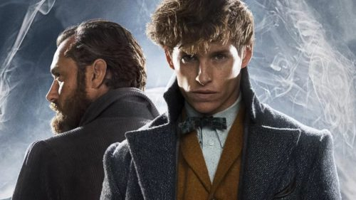 Fantastic Beasts 2: cum continuă seria care precede Harry Potter
