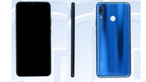 Chinezii de la Huawei pregătesc Nova 3, un nou telefon ieftin