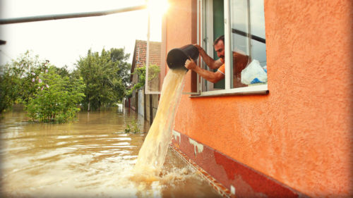 Cea mai eficientă metodă de a-ți proteja locuința de inundații