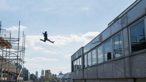 Mission Impossible: Tom Cruise continuă să-și riște viața în seria celebră