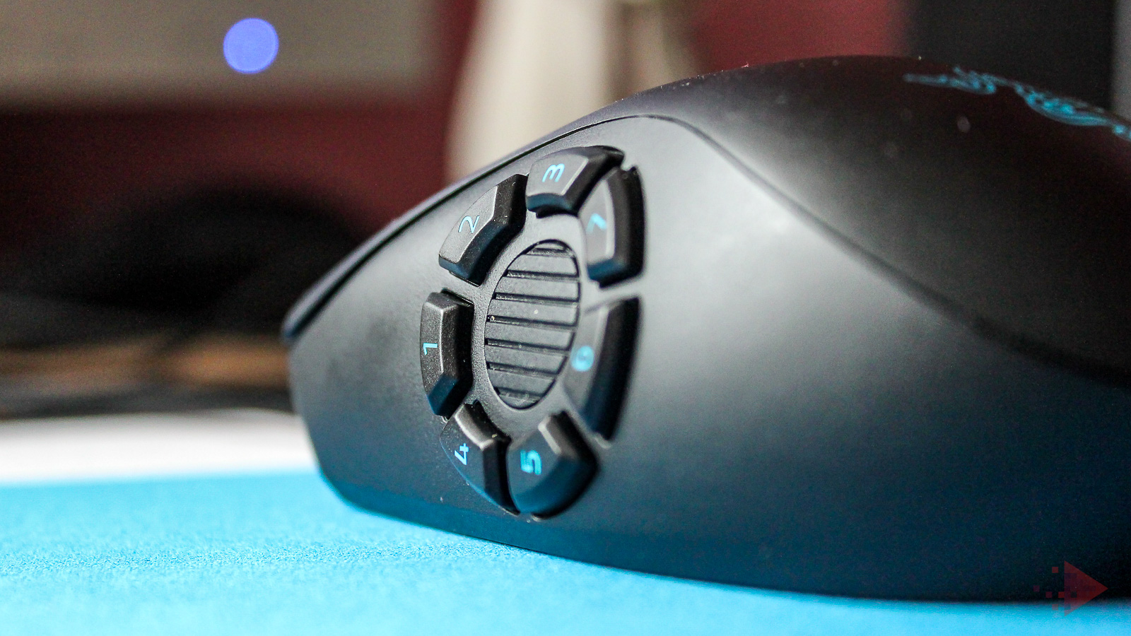 Mouse gaming Razer review-3