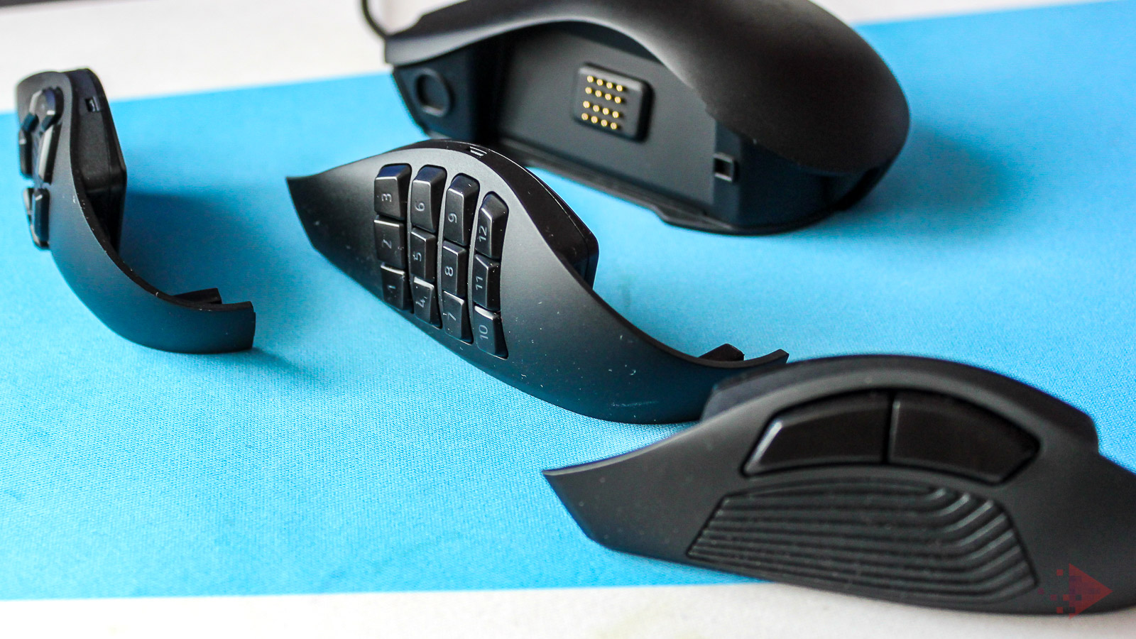 Mouse gaming Razer review-5
