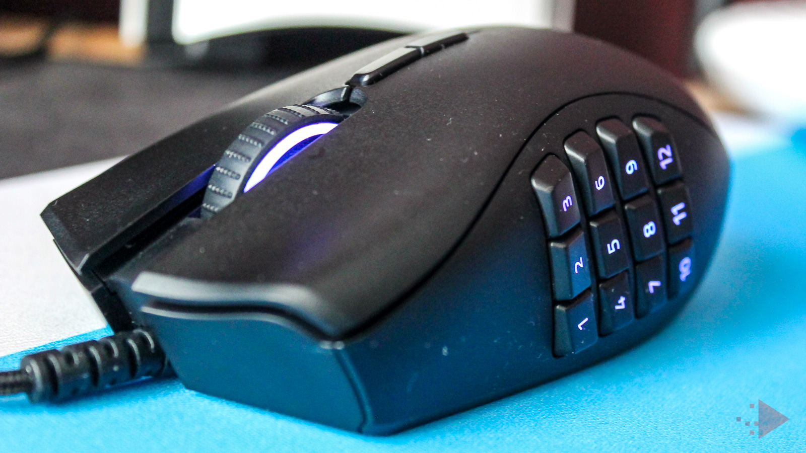 Mouse gaming Razer review-6