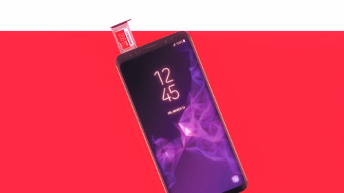 Oferta Digi Mobil pentru telefoane Samsung scumpe și ieftine