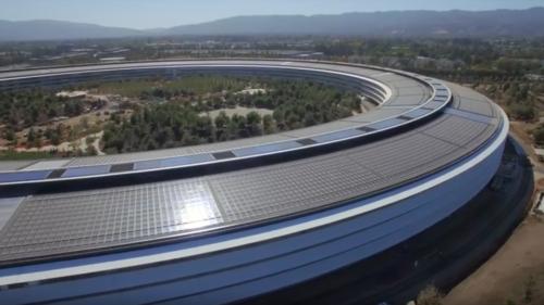 Cum vrea Apple să salveze China de poluarea care o înghite treptat