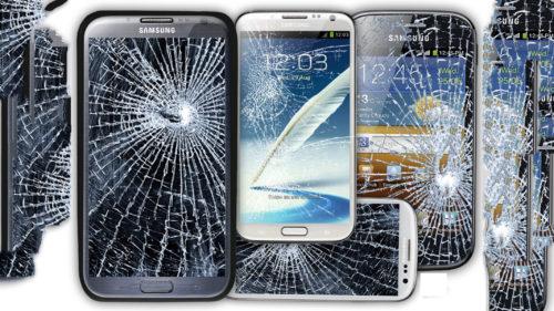 Top 10 telefoane defecte care se strica usor