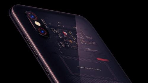 Cel mai tare telefon Xiaomi costă de două ori mai puțin decât iPhone X