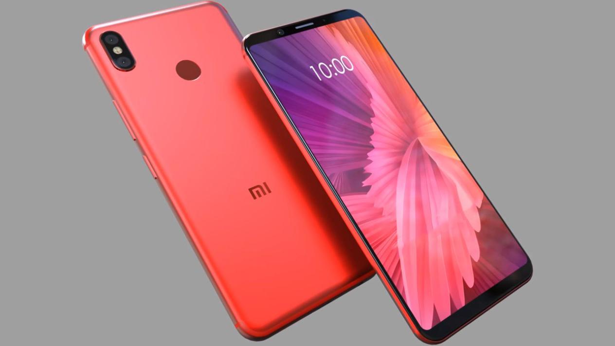 Xiaomi Mi A2-03
