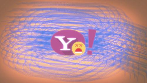 Yahoo Messenger inchidere
