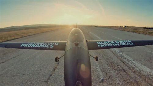 Aeronava cu care bulgarii vor să revoluționeze transportul aerian de marfă