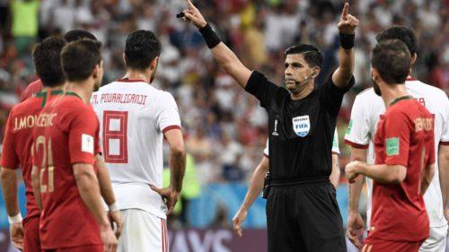 <span class='highlight-word'>VIDEO</span> Deciziile cruciale luate cu ajutorul VAR la Campionatul Mondial