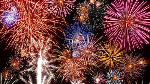 De ce sunt oamenii atât de înnebuniți după artificii
