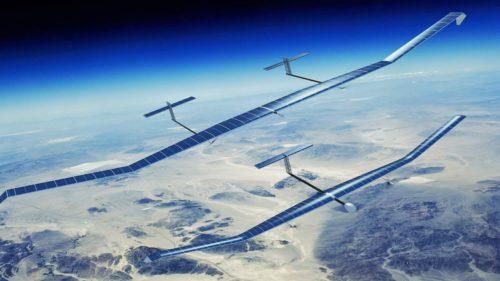 Avioanele cu putere de la Soare: ce țară vrea așa ceva în aer