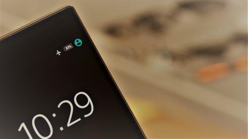 Bateriile din viitoarele telefoane ar putea fi mai mari cu 400%