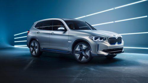 Chinezii fac un BMW electric și acestea sunt specificațiile