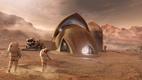 NASA îți dă un milion de dolari, dacă rezolvi o problemă crucială traiului pe Marte