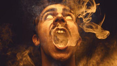 Adevărul despre combustia spontană, fenomenul bizar care aduce moarte