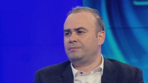 Darius Vâlcov descrie România viitorului la Antena 3 și pare propagandă