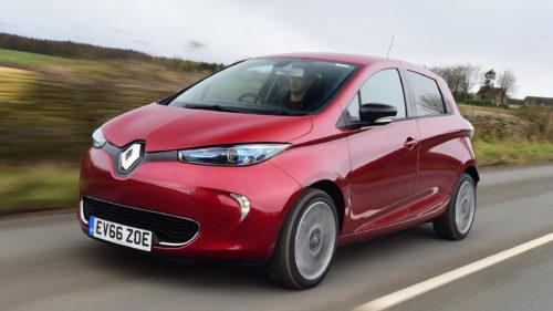 După ce Franța s-a supărat pe Uber, Renault lansează un serviciu similar