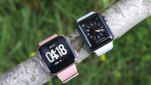 Apple, Fitbit și Sonos, sabotate de Trump ca să mărească prețurile