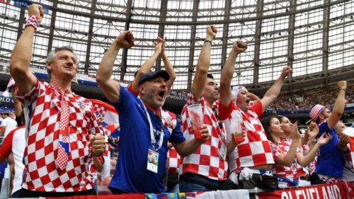 Ce s-a întâmplat în corpul tău când te-ai uitat la finala Cupei Mondiale