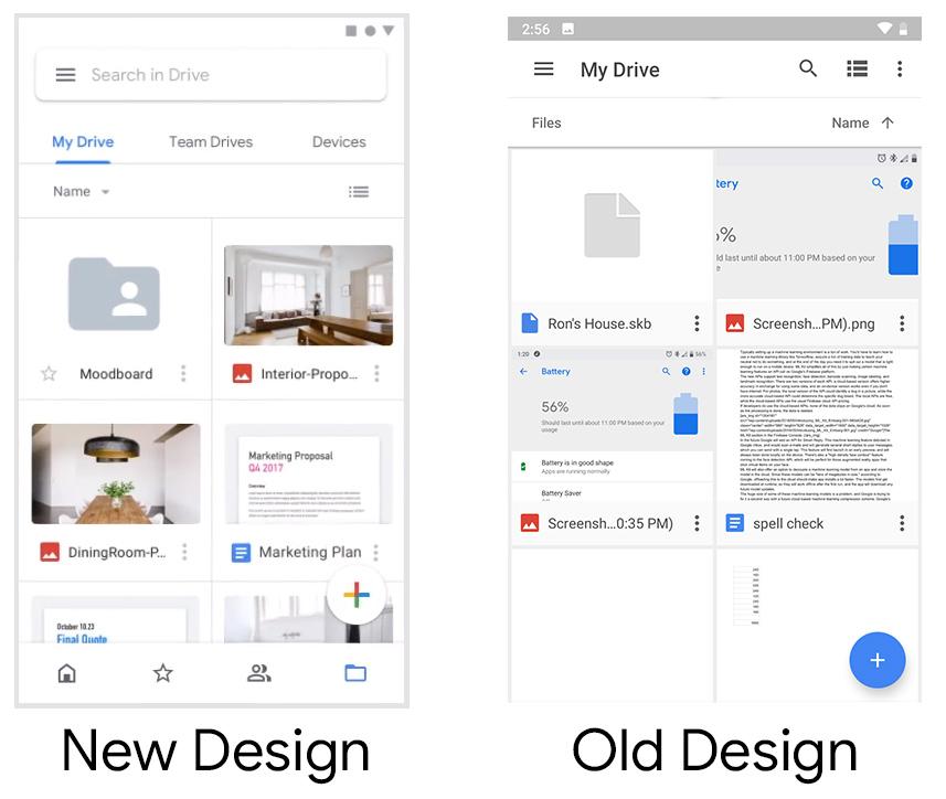 google design aplicații 2