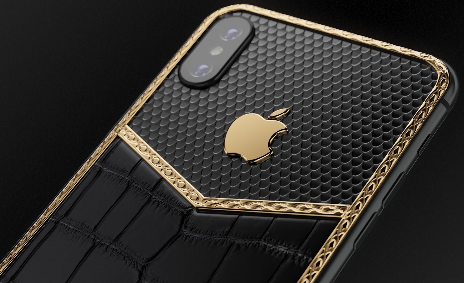 iPhone X temptation