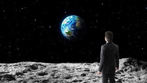 Cât ai supraviețui în spațiu dacă n-ai purta costum de astronaut