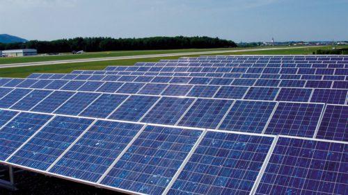 Panourile solare care stabilesc un record de eficiență sunt viitorul energiei regenerabile