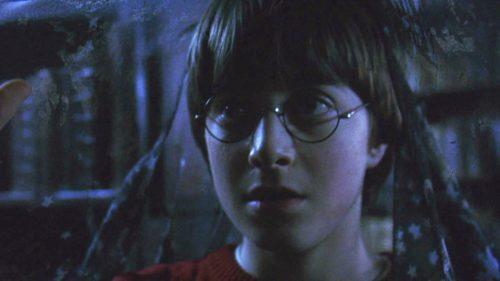 Pelerina invizibilității din Harry Potter ar putea deveni o realitate