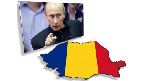 Putin aduce un omagiu României printr-un gest ciudat
