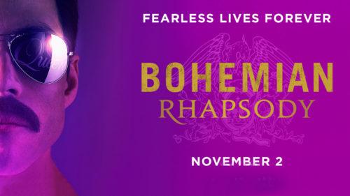 Bohemian Rhapsody: noul trailer la filmul despre Queen va încânta fanii formației