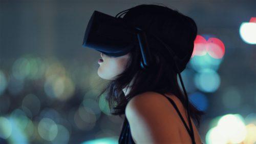 O problemă esențială a VR-ului ar putea fi rezolvată
