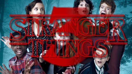 Sezonul 3 din Stranger Things vine mai târziu decât ți-ai fi dorit