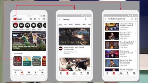 YouTube pregătește o funcție care să te facă și mai dependent