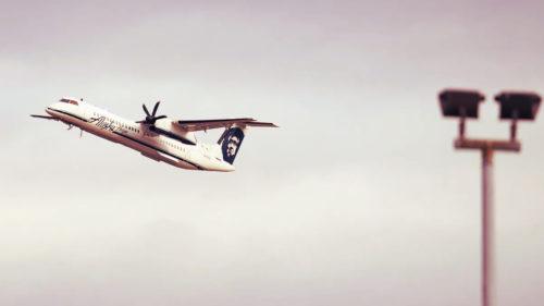 Misterul din spatele omului care a furat un avion comercial și l-a prăbușit