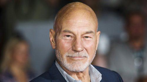 Căpitanul Picard se întoarce: Patrick Stewart va juca într-un nou Star Trek