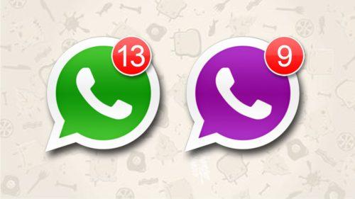 Aplicațiile modificate de WhatsApp, interzise: ce se întâmplă cu GB WhatsApp și WhatsApp Plus