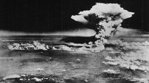 Explozia de la Hiroshima, recreată de studenți în realitate virtuală