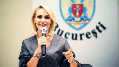 Cum se joacă Gabriela Firea de-a testarea bucureștenilor: mesajul dur al ministrului Sănătății